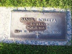 Daniel Sciretta