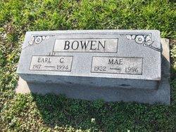 Mae Bowen