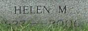 Helen M Holden