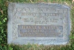 "Sidney H ""Buster"" Kelley"