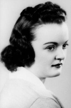 Phyllis Aileen Mills