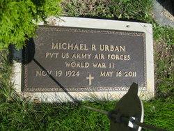Michael R Urban