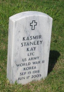 Kasmir Stanley Kay