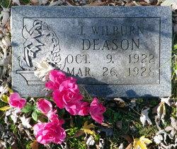 James Wilburn Deason