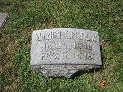 Marion K. Putnam