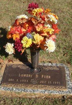 Lowery Dewitt Furr