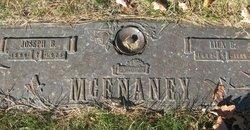 Lila E. McEnaney