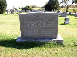 Hollie <I>Simpson</I> Gregory