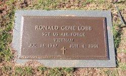 Ronald Gene Lobb
