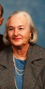 Marjorie <I>Gabbard</I> Hylton