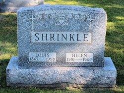 Louis Shrinkle