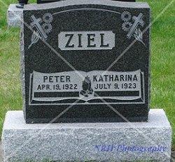 Peter Ziel