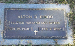 Alton D Elrod
