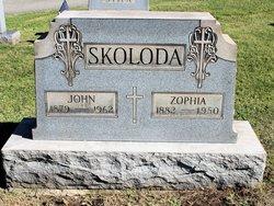 Zophia Skoloda
