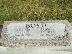 Virginia Boyd