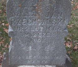 John Rzechtalski