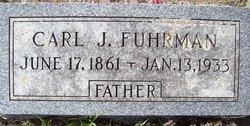 Carl J Fuhrman