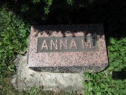 Anna M. Cass