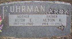 Alton K. Fuhrman