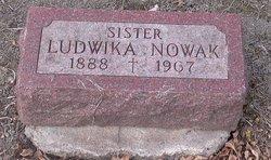"Leocadia ""Ludwika"" Nowak"