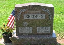 Edward D. Seeders
