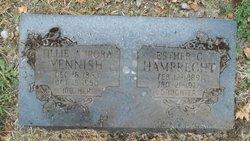 Esther C <I>Yennish</I> Hamprecht
