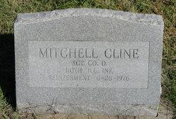 Mitchell Cline