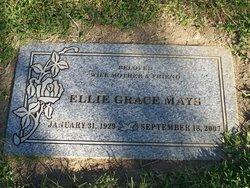 Ellie Grace Mays