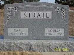 Carl Strate