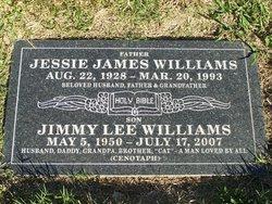 Jimmy Lee Williams