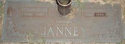 Walter Janney