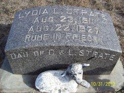 Lydia L. Strate