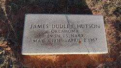 James Dudley Hutson, Sr