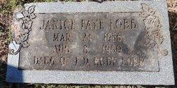 Janice Faye Lobb
