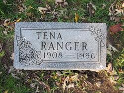 Tena <I>Engelsman</I> Ranger