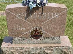 J Ralph McLaughlin