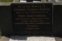 Mary Agnes Dobson