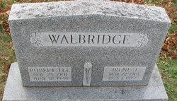 Irene T Walbridge