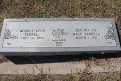Rodney Lynn Terrell