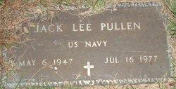 Jack Lee Pullen