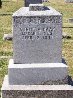 Augusta Haak