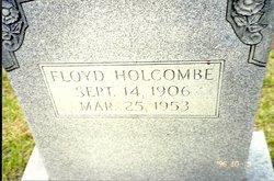 Benjamin Floyd Holcombe