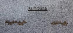 William R Butcher, Sr