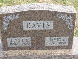 James Thomas Davis