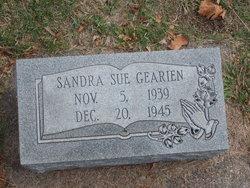 Sandra Sue Gearien