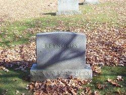 Anna Butterfield <I>Wright</I> Reynolds