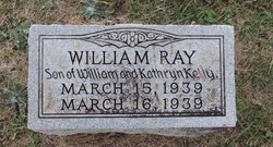 William Ray Kelly