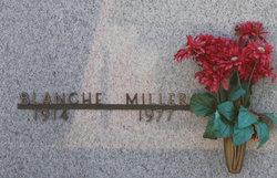 Blanche Miller