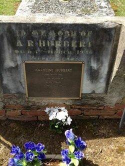 Arthur Richard Hubbert