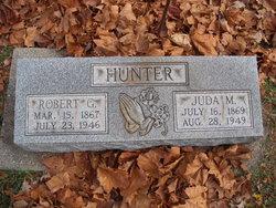 Juda Mae <I>Coy</I> Hunter